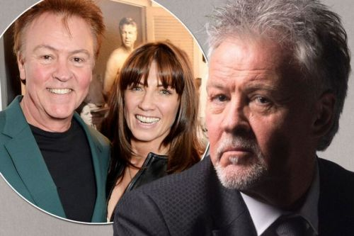 Heartbroken Paul Young opens up about losing wife Stacey one year after death