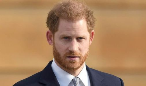 'Super-privileged' Prince Harry shamed as he 'lectures' society in 'deluded' outburst