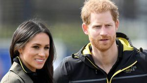 Everything you need to know about Harry and Meghan's new charity