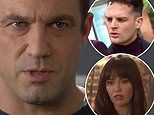 Hollyoaks SPOILER: Explosive Leap Year trailer sees Warren declare WAR on Liam