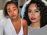 Leigh-Anne Pinnock broke down in tears after being 'verbally abused' by a stranger
