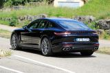 Facelifted 2020 Porsche Panamera laps Nürburgring in 7:29.81