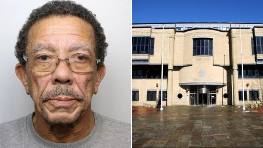 Great-granddad beat wife to death with a rolling pin and walking stick