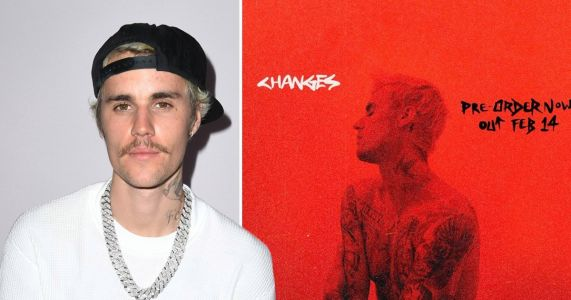 Justin Bieber finally announces new album Changes and we have been waiting years for this