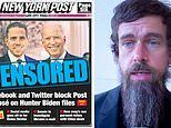 Twitter buckles and unlocks New York Post's main account after two-week stalemate