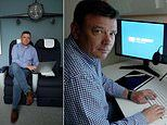 'The pandemic meant I reinvented my business, but advertising on MailOnline helped my company grow'