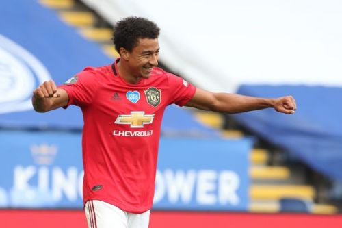Man Utd probable team vs LASK with Jesse Lingard poised to start at Old Trafford