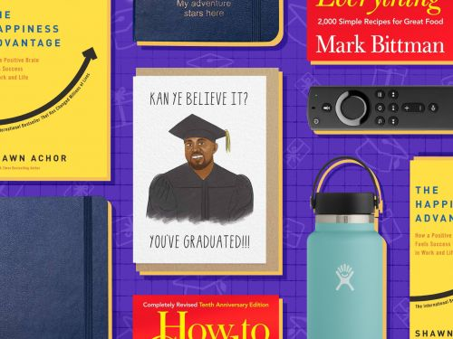 The best gifts for recent grads, from business card holders to portable USB chargers