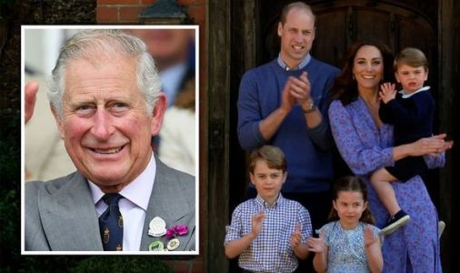 Kate Middleton news: How Duchess' latest move paid tribute to father-in-law Prince Charles