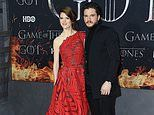 Kit Harington and Rose Leslie have announced they are expecting their first child