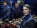 Mads Mikkelsen reveals there was almost a kiss between his Hannibal character and Will Graham