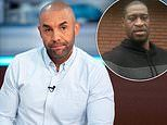GMB's Alex Beresford insists systemic racism in the UK and US is 'similar'