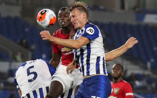 Brighton vs Manchester United, Premier League: What time is kick-off today, what TV channel is it on and what is our prediction?