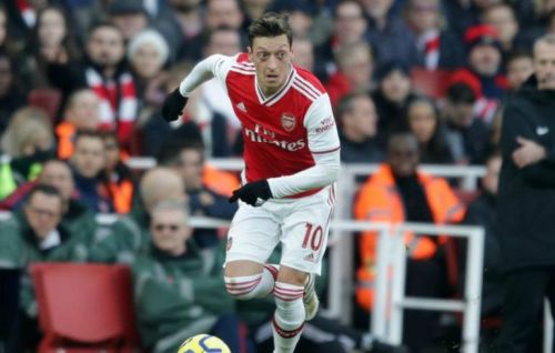 'No chance' - Agent on Arsenal superstar leaving before contract ends