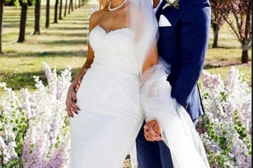 Married At First Sight bride loses almost 2 stone after groom body-shamed her