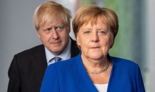 Germany panic: Brexit deal chaos causes Berlin chaos - 'This is must-do'