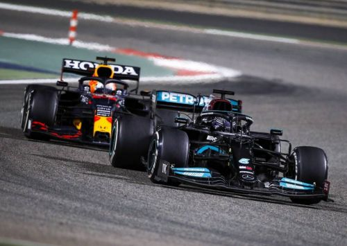 Max wants talks about 'messy' track-limits rules