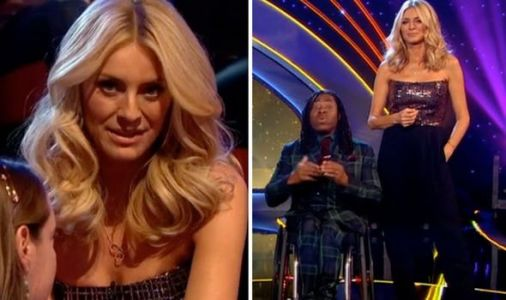 Children in Need 2019: Tess Daly and Ade forced to apologise for technical blunder