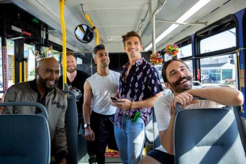 When is Queer Eye season 3 released on Netflix and what's going to happen?