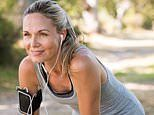 Nutritionist reveals the food formula for midlife women that boosts fitness
