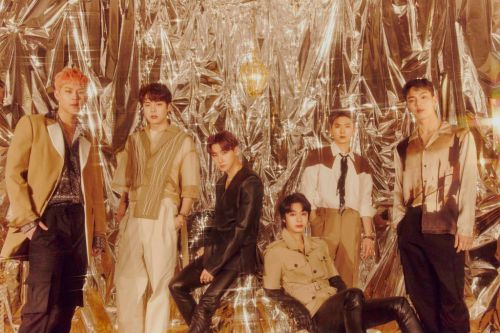 MONSTA X get 'empowered' on Fantasia X as they drop new album after two-week delay