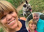 Little People, Big World star Amy Roloff reveals her rescue dog died two days before her wedding