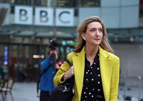 BBC 'slashing 250 jobs' with Newsnight among shows 'facing cuts' after Victoria Derbyshire axe