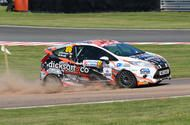 Opinion: Oulton puts the British Rally Championship on track