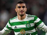 Celtic 3-0 Raith: Postecoglou's side cruise past the underdogs to secure a spot in the semi-final