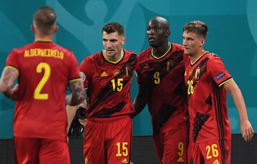 Team news, injury updates, latest odds for Denmark vs Belgium as Martinez's side look to put one foot in Euros last 16