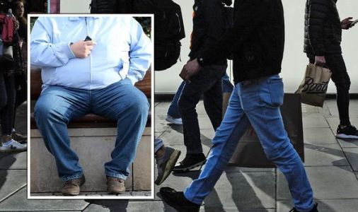 Walk to the shops for money off - Javid unveils anti-obesity drive