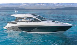 Countdown to Cannes Yachting Festival 2021: Beneteau GT45