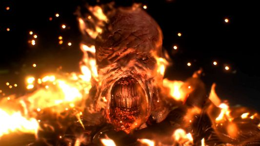 "The Resident Evil 3 remake demo is ""on the way"""