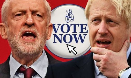 Express.co.uk POLL: What scares you most - no deal Brexit or Corbyn government? VOTE HERE