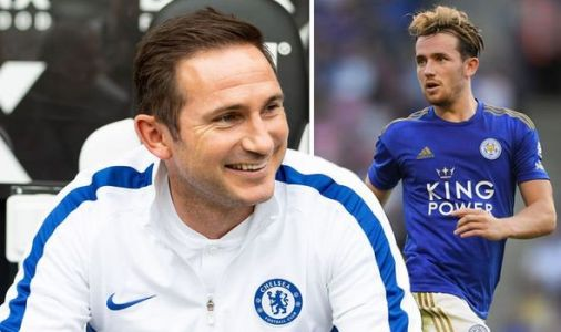 Romano: Chelsea 'are in talks' to sign Ben Chilwell, player wants the move