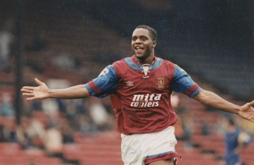 Dalian Atkinson Death: Police Officer Charged With Murdering Former Aston Villa Footballer Is Named