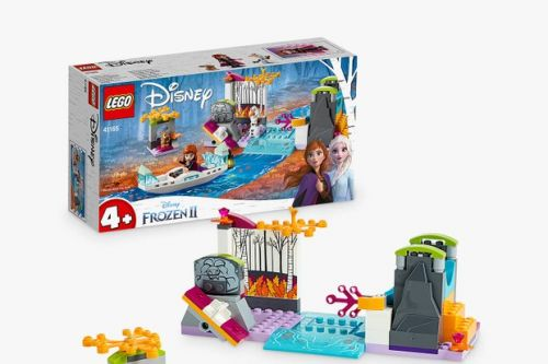 Frozen 2 Christmas Gift Guide - best merchandise from toys to clothes