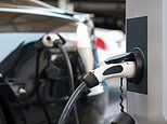 Electric cars travel up to three times the distance of petrol and diesel models for the same amount of money
