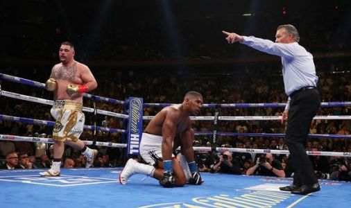 Boxing news: Anthony Joshua promoter reveals surprise possible venue for Andy Ruiz rematch