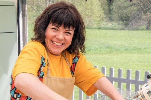 Who is Briony Williams? Meet the Great British Bake Off 2018 contestant