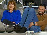 Celebrity Gogglebox fans are stunned as Rylan Clark-Neal's mum Linda calls him by his REAL name