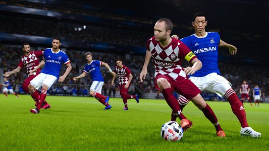 EFootball PES 2021 Season Update review - exactly what it says on the tin