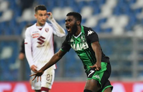 Chelsea reach agreement with Italian side over winger's buyback clause