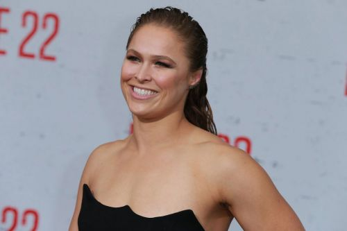 Ronda Rousey almost loses finger in freak accident while filming TV series
