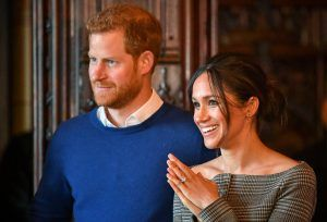 Prince Harry and Meghan Markle have broken their holiday silence for a very important reason