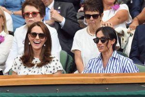 The royal family's secret about their Wimbledon Royal Box has been revealed