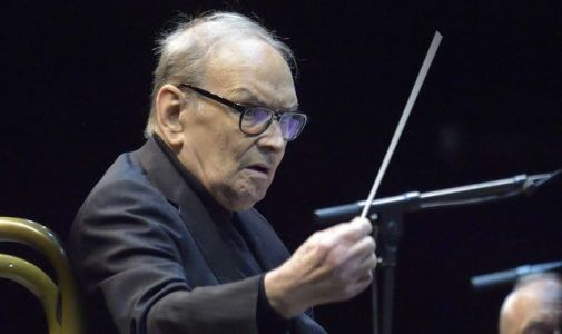 Ennio Morricone: Composer of The Good, The Bad And The Ugly dies