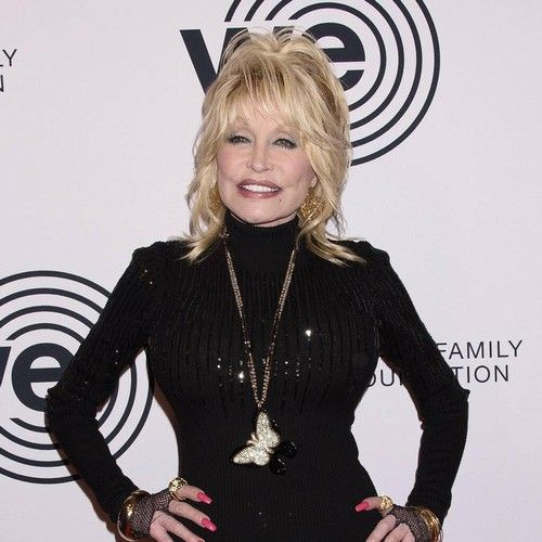 Dolly Parton to honour hitmaking Latinas during TV special