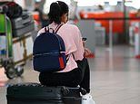 Outrage as one THIRD of arrivals revealed as visitors - despite 40,000 Australians stranded overseas