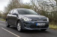 Kia Rio 1.0 T-GDi 48V 2021 UK review
